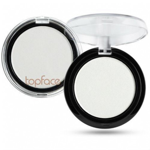 Тени Для Век Miracle Touch Pearl Topface PT507 101