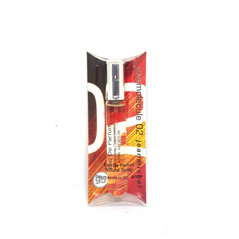 Jeanmishel Love Molecule 02 (95) 20ml