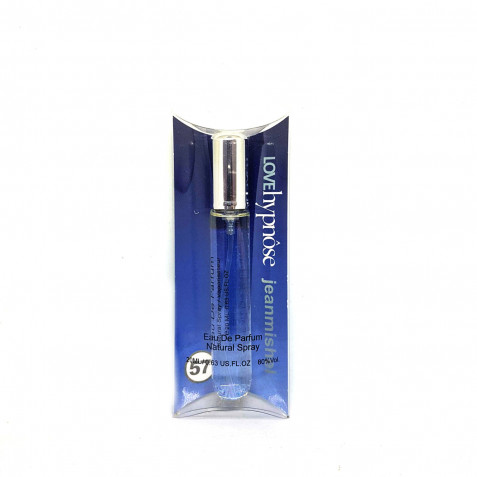 Jeanmishel Love Hypnose (57) 20ml