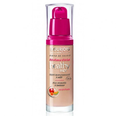 Тональный крем для лица Bourjois Foundation Radiance Reveal Healthy Mi