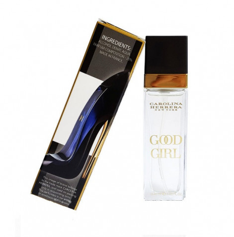 Carolina Herrera Good Girl - Travel Perfume 40ml