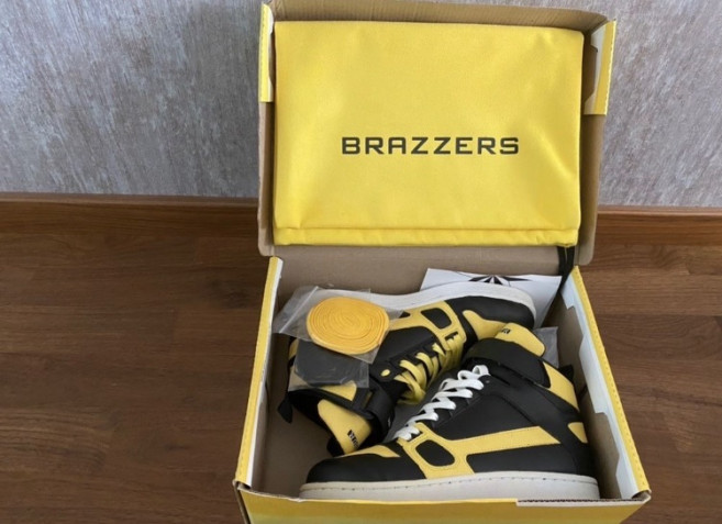 Ssur x Brazzers (Ultra limited edition)
