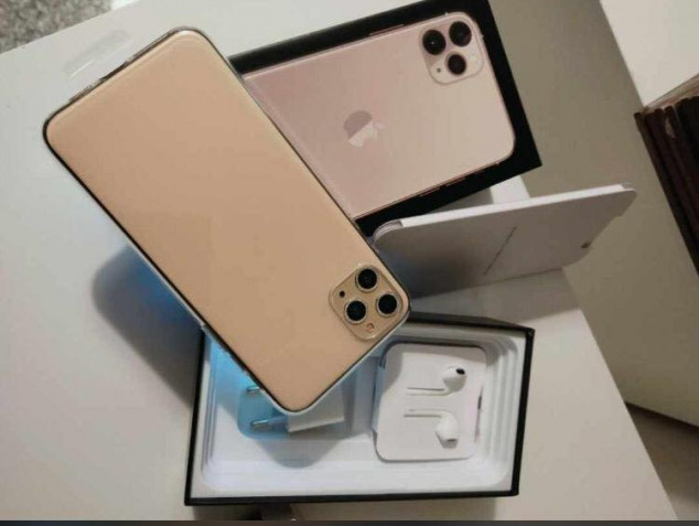 Selling Apple iPhone 11 Pro iPhone X(Whatsapp:+13072969231)