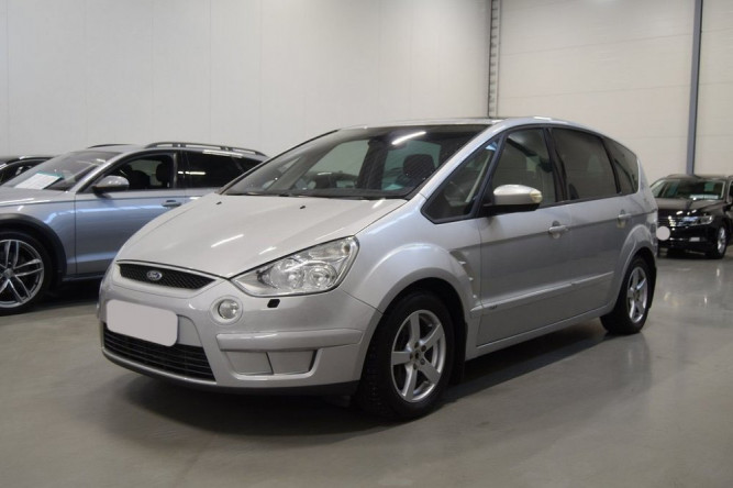 Ford S-max 2.5t